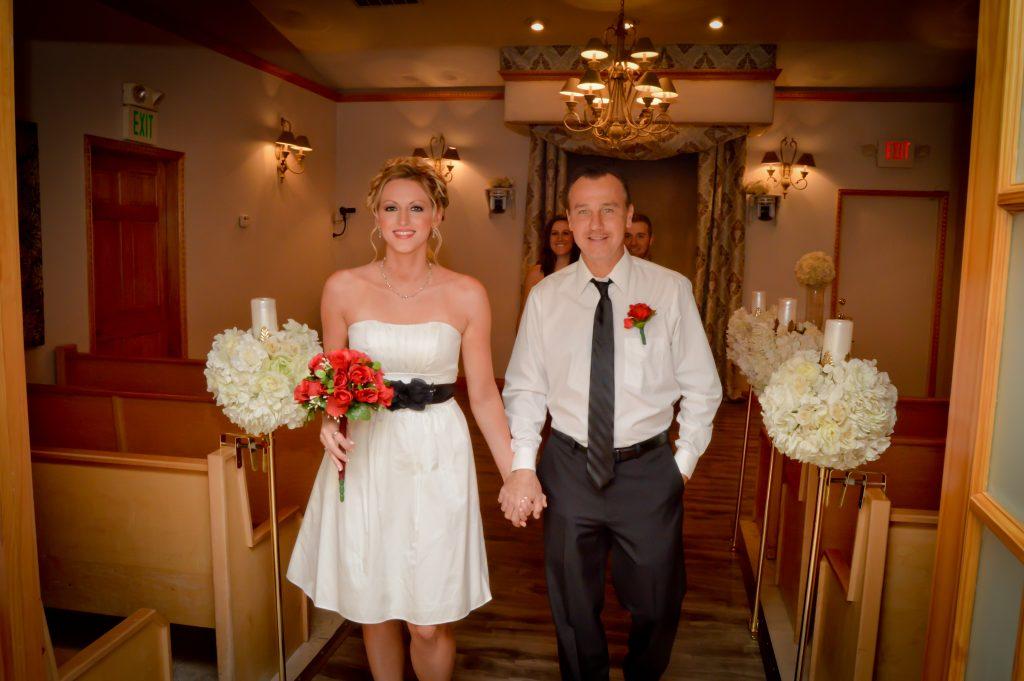 Donals & Adriel Wedding Photo October 2, 2016