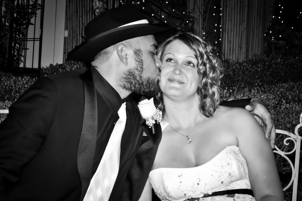 The Wedding of Joseph & Christina Oct 8, 2016