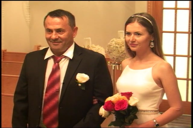 The Wedding Of Petrut And Natalia October 22 2016 12pm