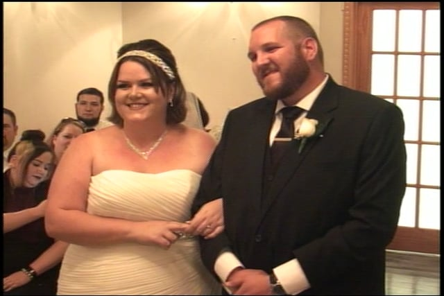The Wedding of Tom and Bobbi October 29, 2016 @ 4pm