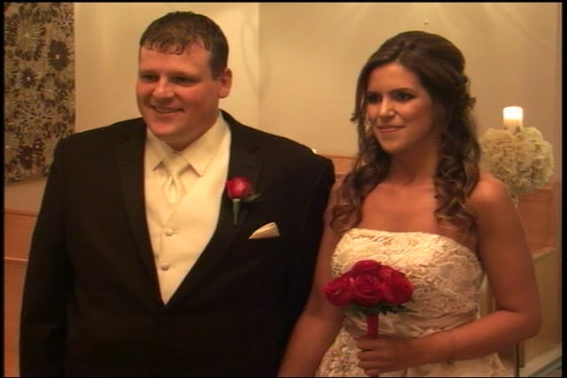 The Wedding of Christopher and Miranda October 29, 2016 @ 3pm