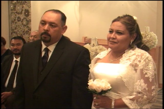 The Wedding of Miguel and Lily October 30, 2016 @ 4pm