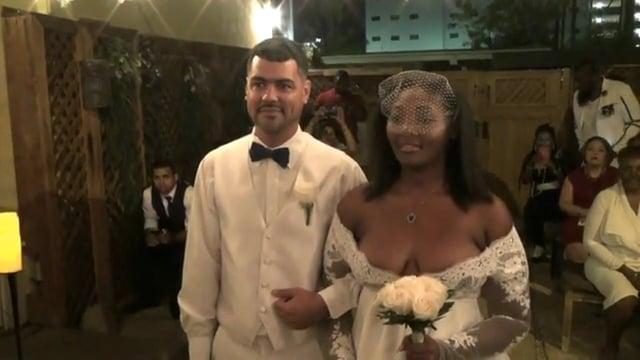 The Wedding of Juan and Juanita October 29, 2016 @ 7pm