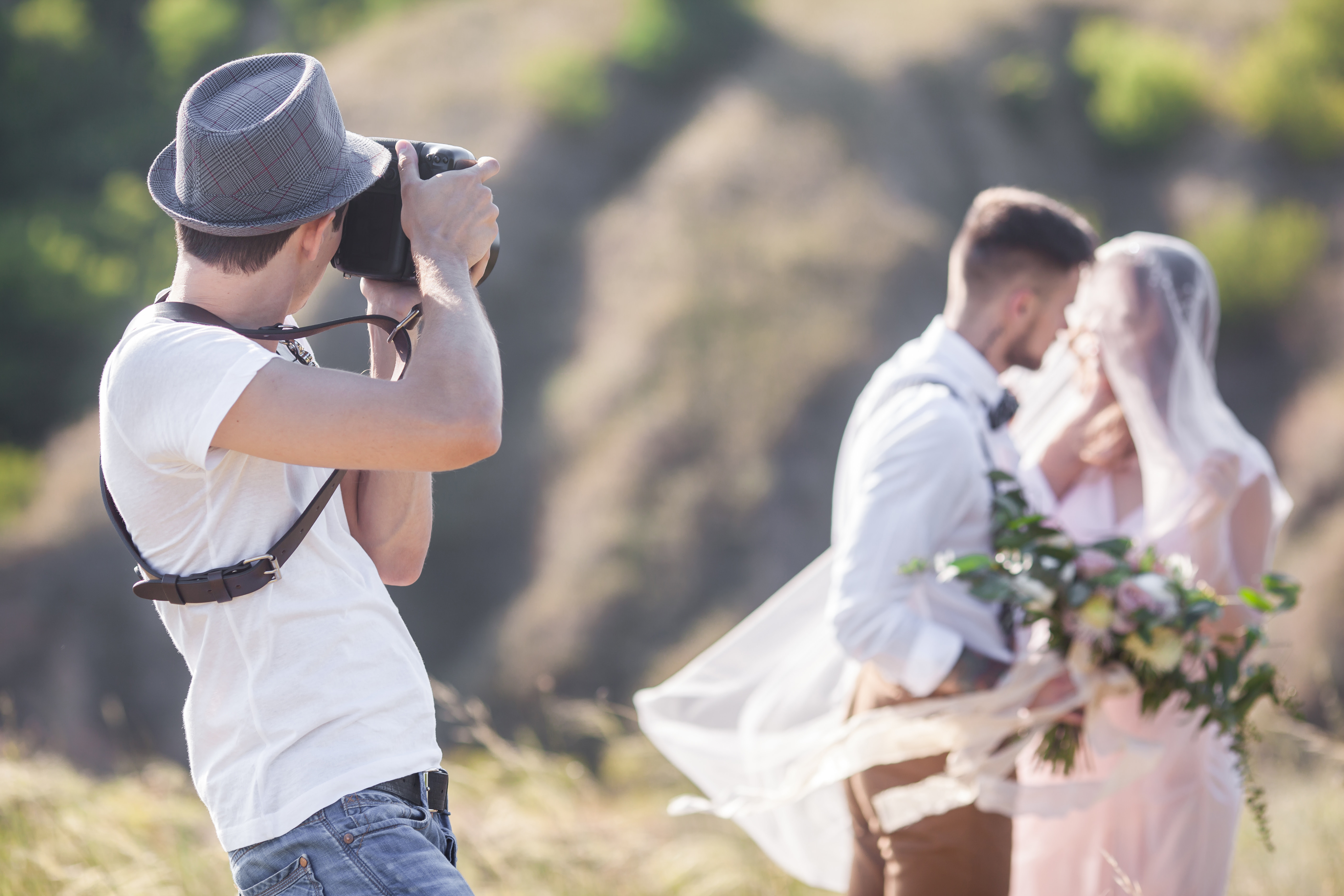 Great things to expect from our las vegas wedding packages for How to be a wedding photographer