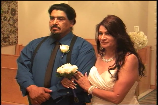 The Wedding of Gustavo and Jackie October 28, 2016 @ 3pm
