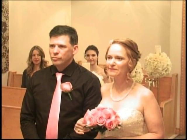 The Wedding of Sean and Nichole November 26, 2016 @ 7pm