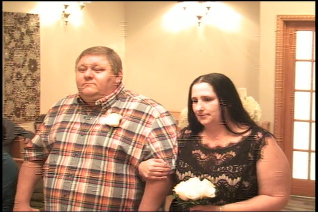 The Wedding of Christopher and Jamie November 25, 2016 @ 5pm