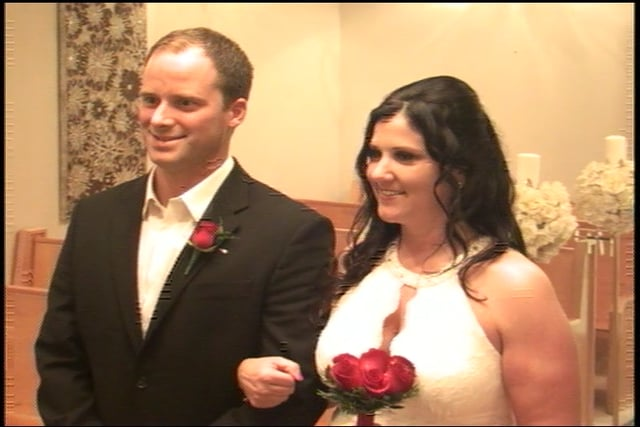 The Wedding of Danny and Kristi December 31, 2016 @ 6pm