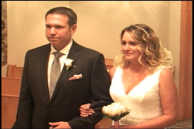 The Wedding of Marty and Karen December 31, 2016 @ 5pm