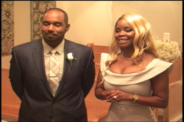 The Wedding of Jerome and Alexia December 31, 2016 @ 3pm