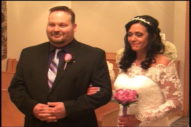 The Wedding of Ryan and Kimberly December 31, 2016 @ 1pm
