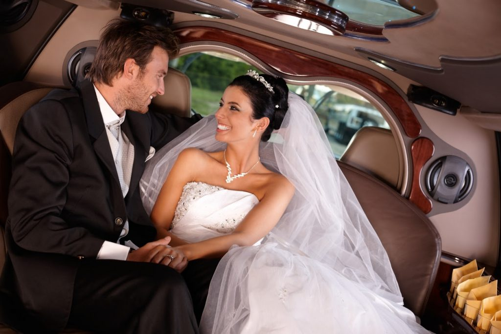 Top 5 Reasons to Get Married in Las Vegas
