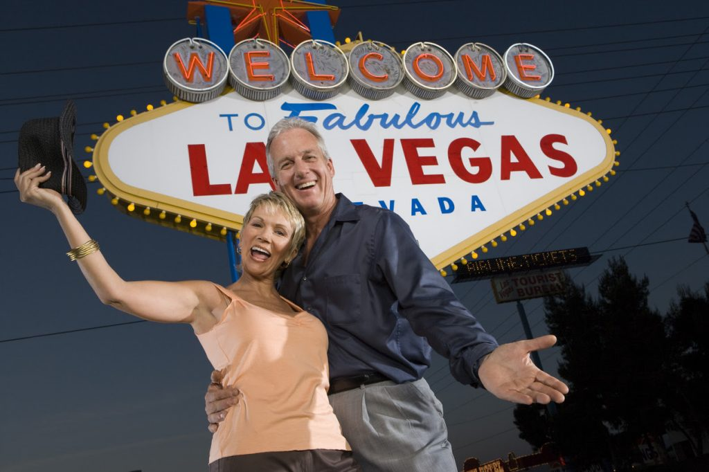 3 Reasons to Travel to Las Vegas for Your Vow Renewal