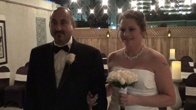 The Wedding of Darryl and Heather January 28, 2017 @ 6pm