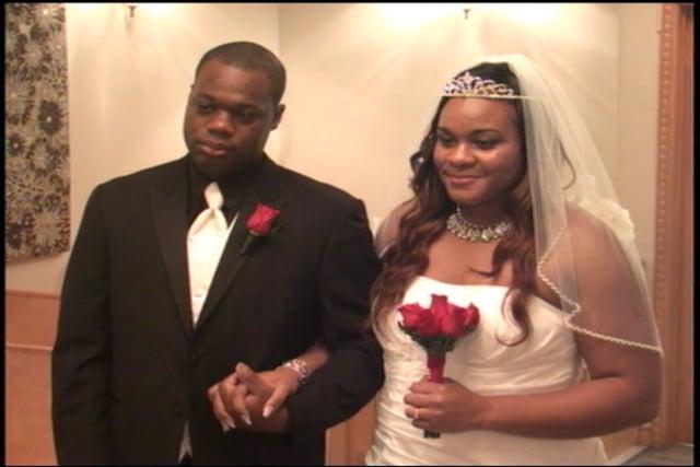 The Wedding of Shamell and Kieanna February 27, 2017 @ 2pm