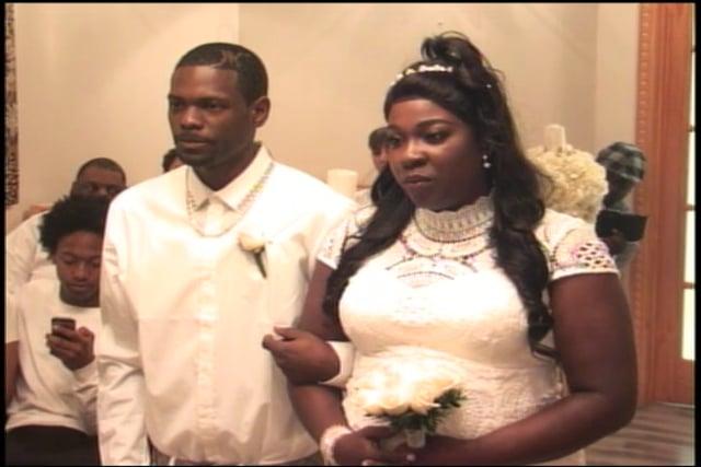 The Wedding of Raymond and Bernadette February 26, 2017 @ 1pm
