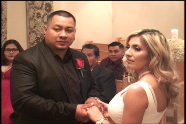 The Wedding of Eduardo and Norma February 25, 2017 @ 7pm
