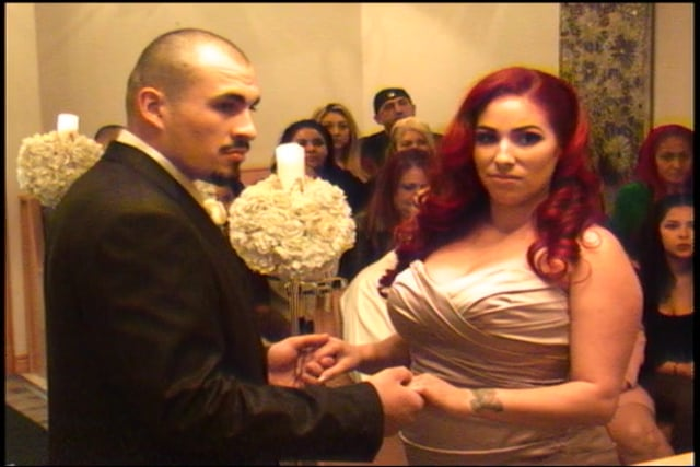 The Wedding of Miguel and Monica February 25, 2017 @ 6:30pm