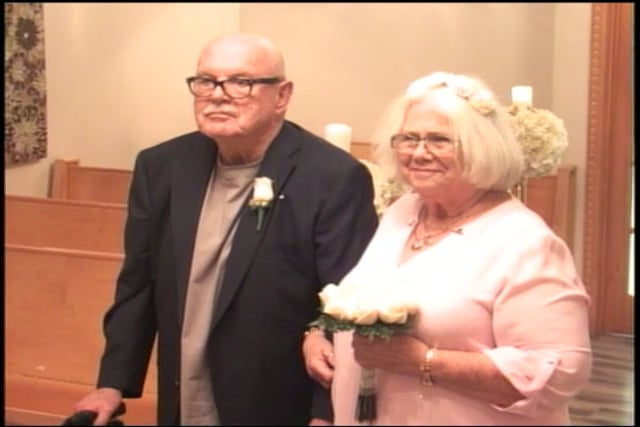 The Wedding of Douglas and Lee February 27, 2017 @ 6pm