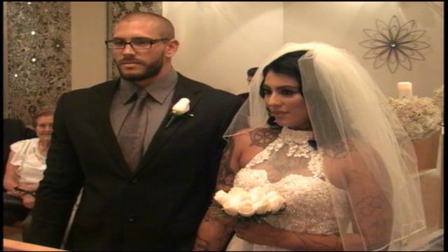 The Wedding of David and Julia May 29, 2017 @ 5pm