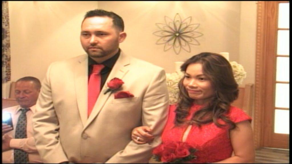 The Wedding of Christopher and Nga June 27, 2017 @ 5pm
