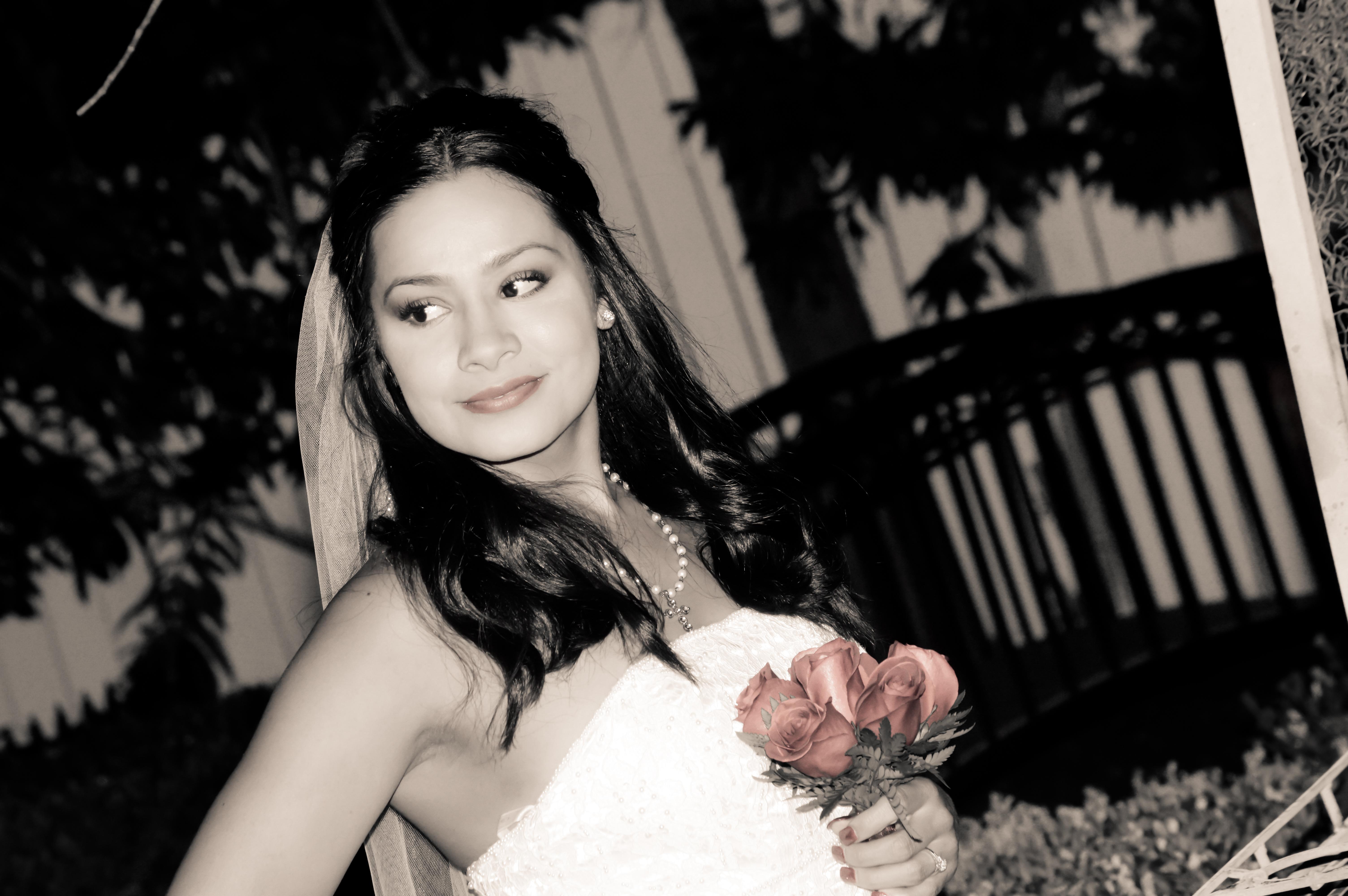 5 Wedding Day Mistakes