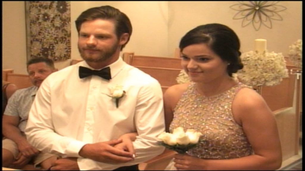 The Wedding of Johnathon and Sara July 26, 2017 @ 4pm