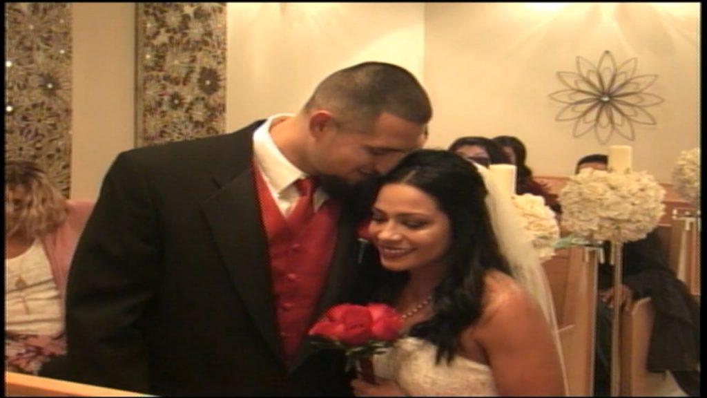 The Wedding of Jordan and Erika September 23, 2017 @ 9pm