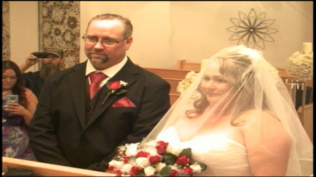 The Wedding of Craig and Robin September 29, 2017 @ 5pm