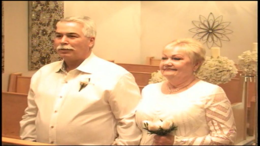 The Wedding of Glen and Lenora October 14, 2017 @ 3pm