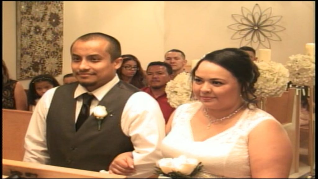 The Wedding of Juan and Mayra October 28, 2017 @ 5pm