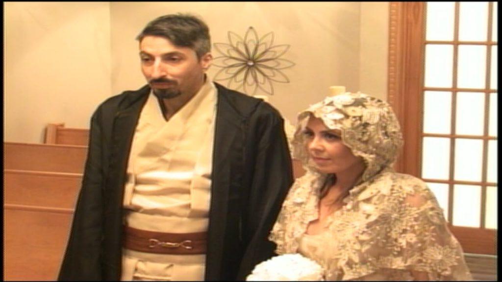 The Wedding of Ricardo and Marzia November 28, 2017 @ 3pm