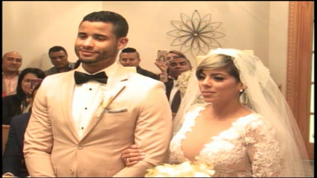 The Wedding of Joel and Kimayris December 28, 2017 @ 4pm