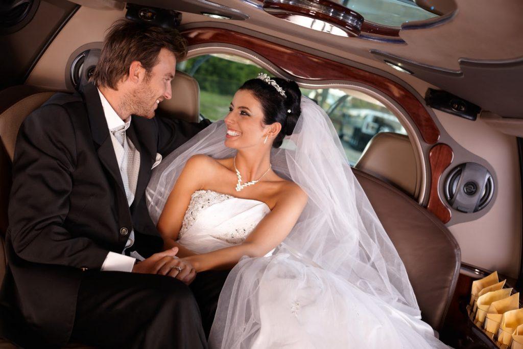 Top 5 Reasons to Get Married in Las Vegas