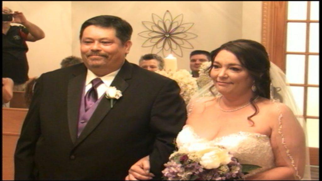 The Wedding of Egidio and Roxanna January 18, 2018 @ 4pm