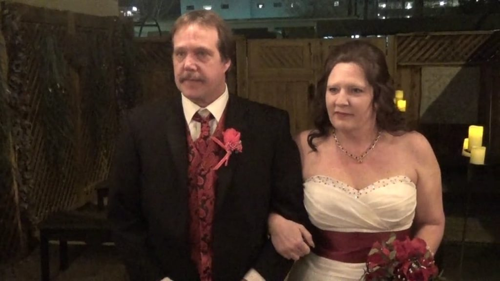 The Wedding of Jim and Melisa February 23, 2018 @ 7pm