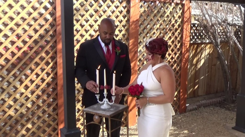 The Wedding of Anthony and Michele February 24, 2018 @ 2pm
