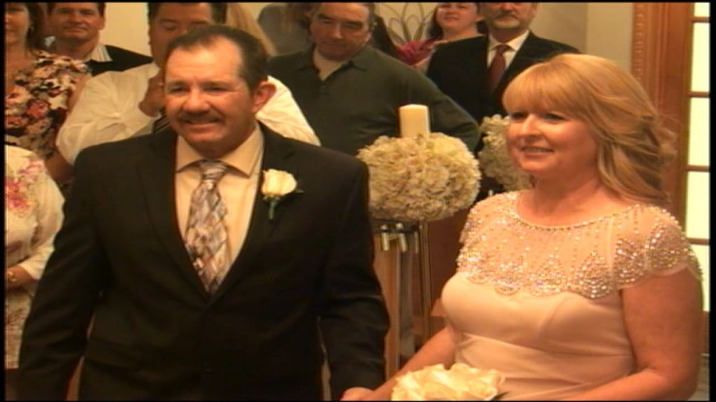 The Wedding of Keith and Stephanie February 24, 2018 @ 12pm
