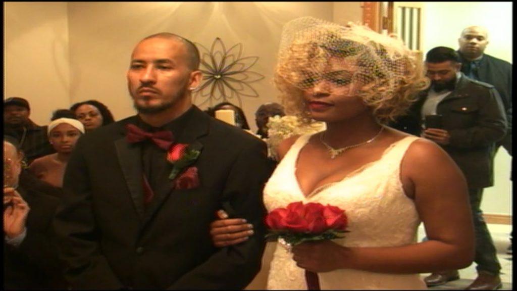 The Wedding of Jason and Quaniqua February 24, 2018 @ 7pm
