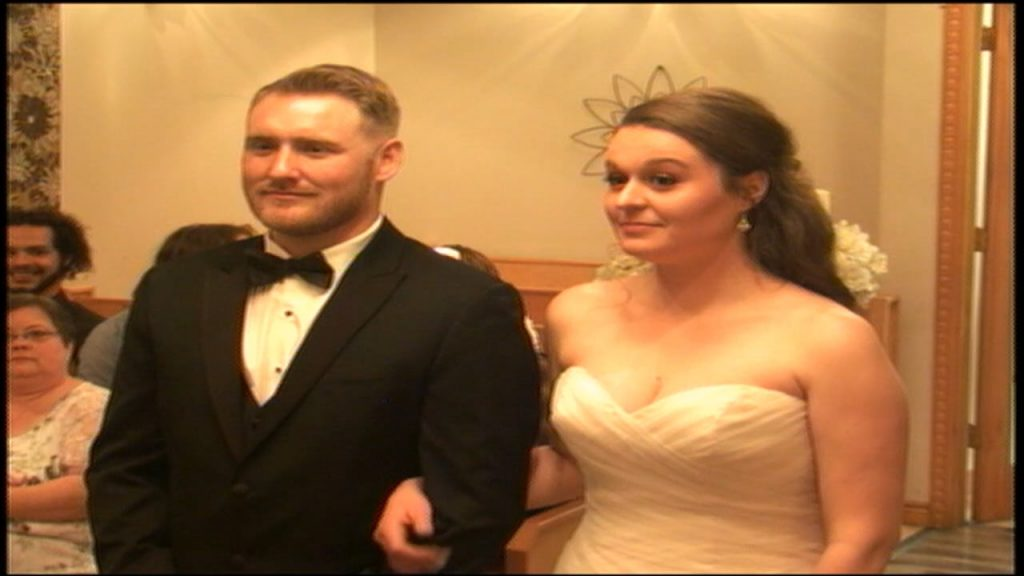 The Wedding of Bryant and Brittany February 24, 2018 @ 6pm
