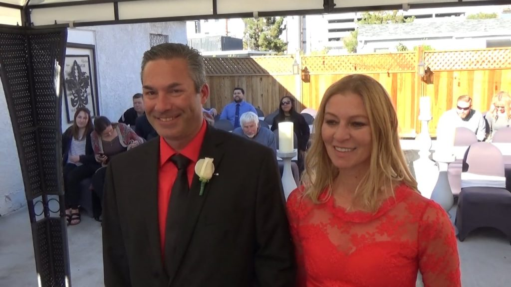 The Wedding of Mike and Karen February 26, 2018 @ 3pm
