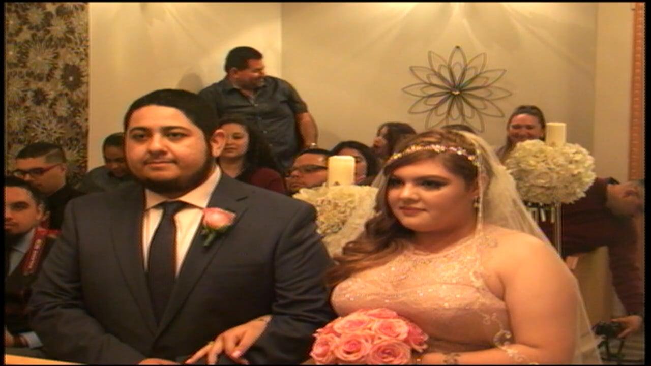 Wedding March 3.The Wedding Of Mario And Deborah March 3 2018 4pm