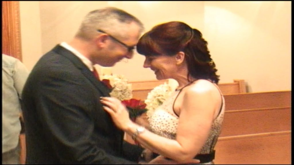 The Wedding of Paul and Lisa March 28, 2018 @ 12pm