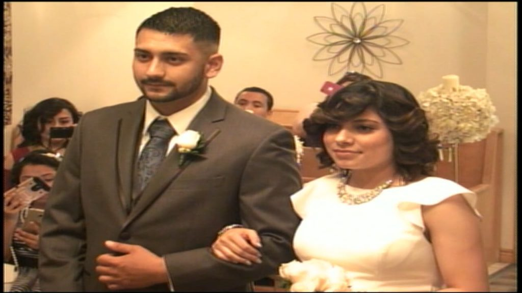 The Wedding of Jeremy and Aliyiah March 30, 2018 @ 6pm