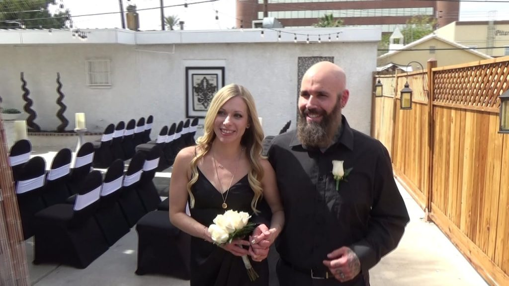 The Wedding of Raymond and Amy March 31, 2018 @ 2pm