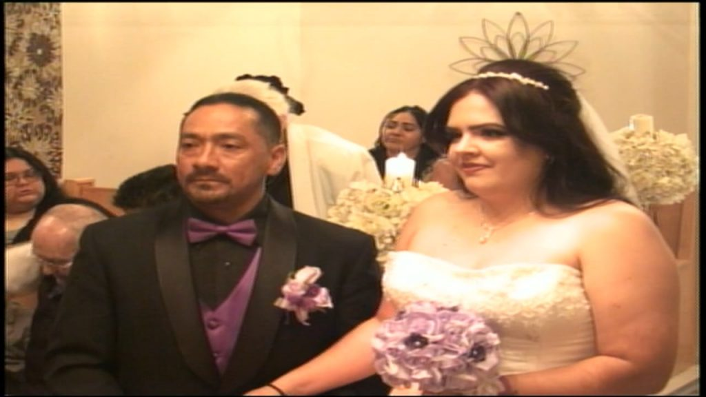 The Wedding of Juan and Brittany March 31, 2018 @ 11am