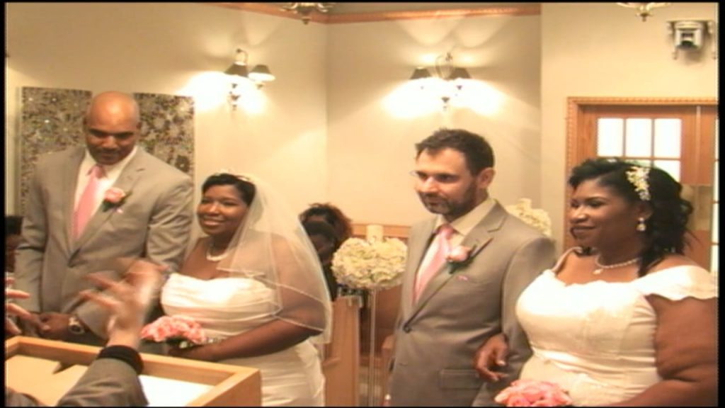 The Weddings of Maciek and Shona and Molier and Aisha April 20, 2018 @ 6pm