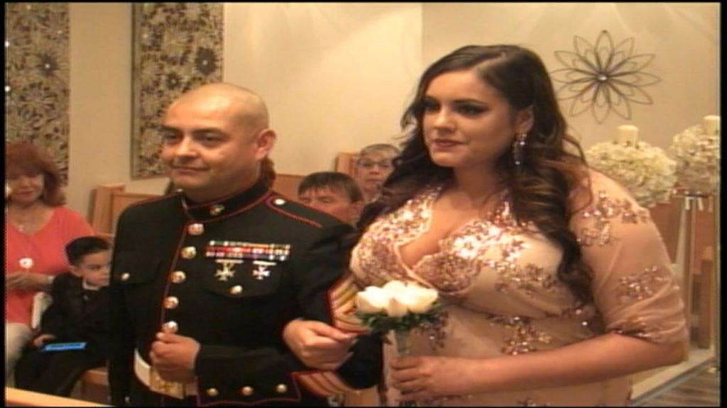 The Wedding of Pedro and Natasha May 12, 2018 @ 4pm
