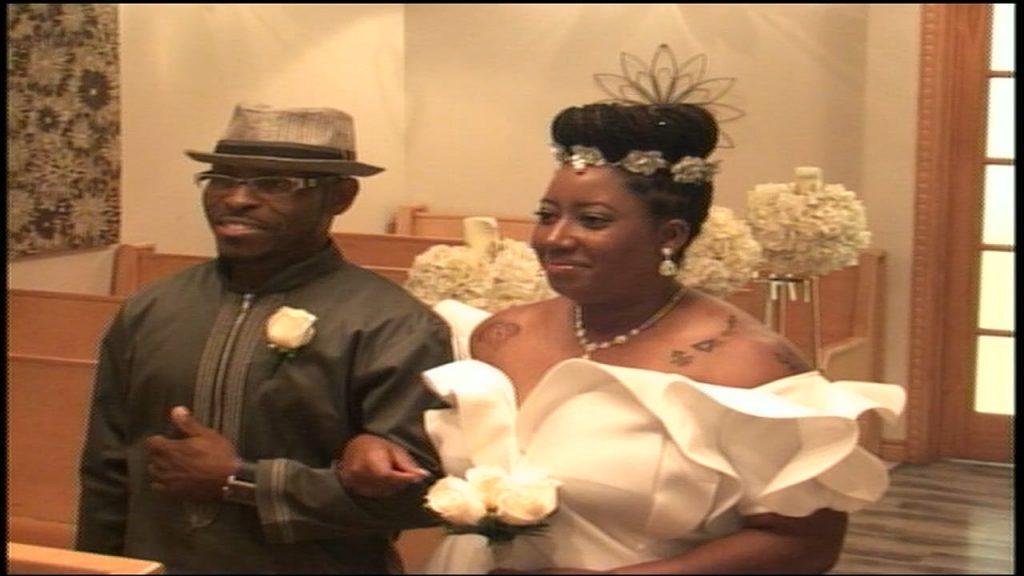 The Wedding of Frederick and Natasha July 6, 2018 @ 3pm