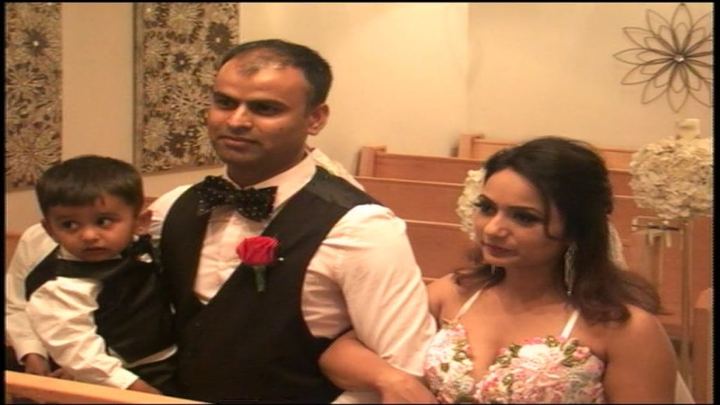 The Wedding of Shashank and Pooja July 7, 2018 @ 8pm